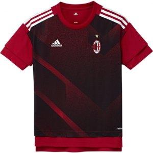 Maglia Calcio ADIDAS AC MILAN ACM PRE-MATCH JERSEY BS2561