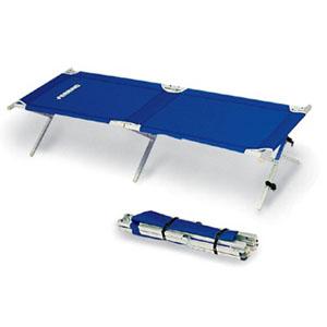 Brandina campeggio ferrino brandina da campo blu 97065 for Brandina da campeggio ikea