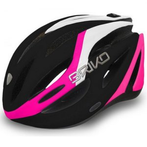 Casco Ciclismo BRIKO SHIRE 322330 N064