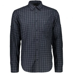CAMICIA FLANELLA CMP MAN SHIRT BRUSHED FLANNEL 38T2507