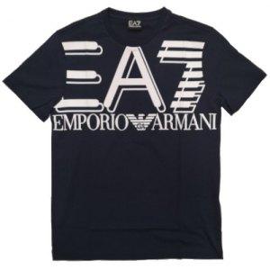MAGLIETTA UOMO EA7 EMPORIO ARMANI T-SHIRT 3HPT09 PJ02Z 1554