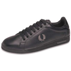 Leather B721 811 Parkside Sneakers Scarpe Fred Perry qXxwAnIFC