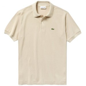 POLO LACOSTE CLASSIC FIT L1212 AE0 BEIGE
