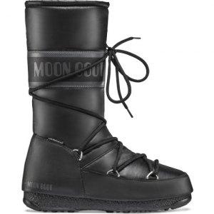 DOPOSCI DONNA TECNICA MOON BOOT HIGH NYLON WP 24009100 001