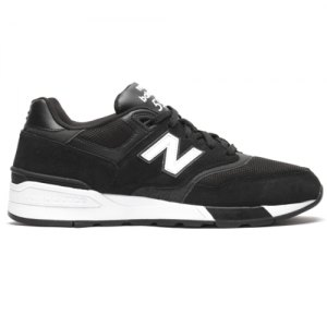 SCARPE UOMO SNEAKERS NEW BALANCE ML597AAC