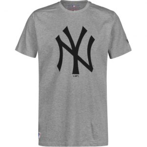 MAGLIETTA T-SHIRT NEW ERA MLB TEAM LOGO NEW YORK YANKEES 11863696