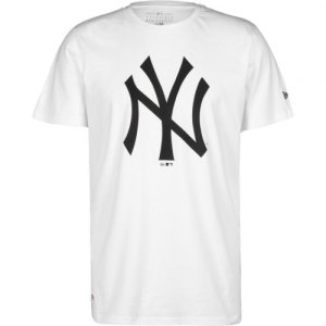 MAGLIETTA T-SHIRT NEW ERA MLB TEAM LOGO NEW YORK YANKEES 11863818