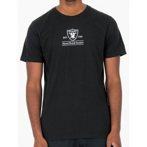 MAGLIETTA NEW ERA NFL ESTABLISHED OAKLAND RAIDERS 11935169