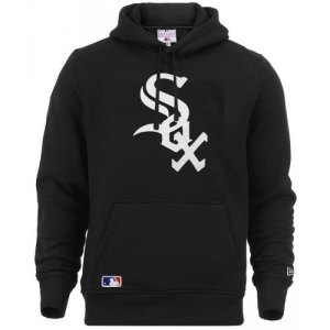 FELPA CAPPUCCIO NEW ERA MAJOR LEAGUE BASEBALL CHICAGO WHITE SOX 11204003