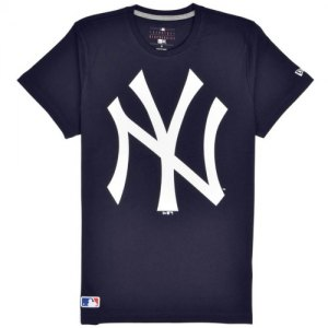 T-SHIRT NEW ERA MLB NEW YORK YANKEES 11204000