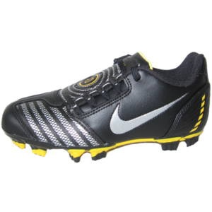 Scarpe Calcio Tacchetti Fissi Nike JR TOTAL 90 SHOOT II FG 318873 007 Junior