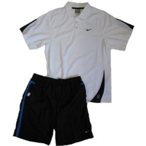 Completo Tennis Junior NIKE 263754 + 263758 100 - Emmecisport.com ... 05b91ccc5a8