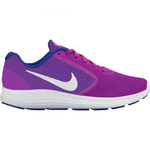 Scarpe  Jogging Donna NIKE WMNS NIKE REVOLUTION 3 819303 501