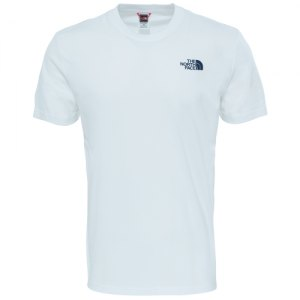 MAGLIETTA NORTH FACE S/S REDBOX CELEBRATION TEE NF0A2ZXESFT