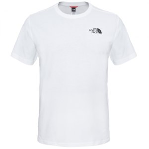MAGLIETTA T-SHIRT NORTH FACE S/S SIMPLE DOME TEE NF0A2TX5FN4