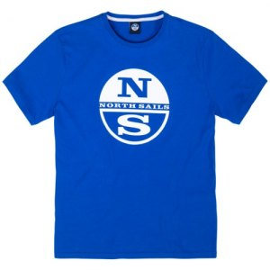 NORTH SAILS LOGO T-SHIRT 691685 0760 - Maglietta T-shirt