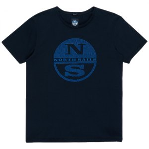MAGLIETTA T-SHIRT 	NORTH SAILS PERFORMANCE STRETCH T-SHIRT 692191 C003