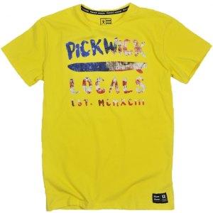 MAGLIETTA T-SHIRT PICKWICK PCHILEM457 HT