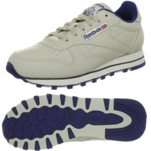 Scarpe - Sneakers Donna REEBOK CLASSIC LEATHER WMN 28413 ... 74c5508b0c9