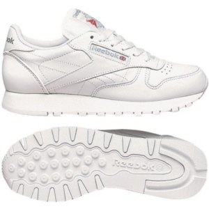 Scarpe - Sneakers Donna REEBOK CLASSIC LEATHER WMN 2232 ... 9b6bb541f84
