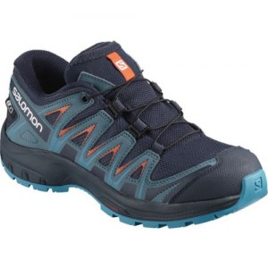 SCARPE OUTDOOR JUNIOR SALOMON XA PRO 3D CSWP 406433