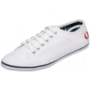 SCARPE SNEAKERS DONNA FRED PERRY PHOENIX CANVAS B2165W