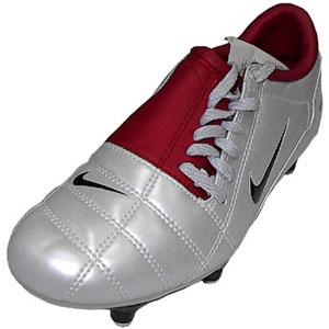 Scarpe Nike Jr Tacchetti 90 Iii 308235 Sg Avvitabili Total Calcio fqxfrP