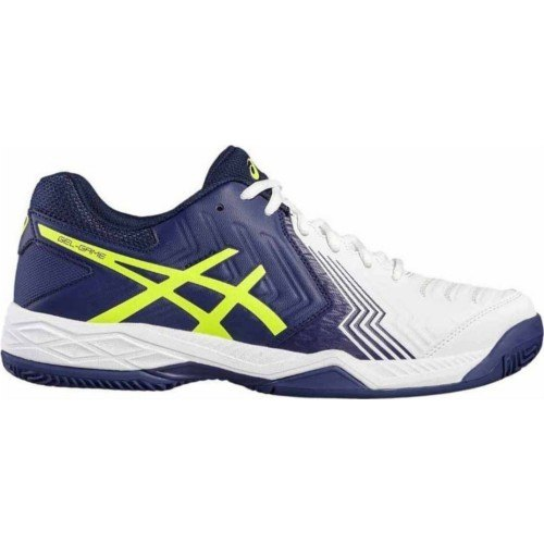 0149 GAME GEL Tennis 6 E706Y Scarpe CLAY ASICS x8qapnOwP
