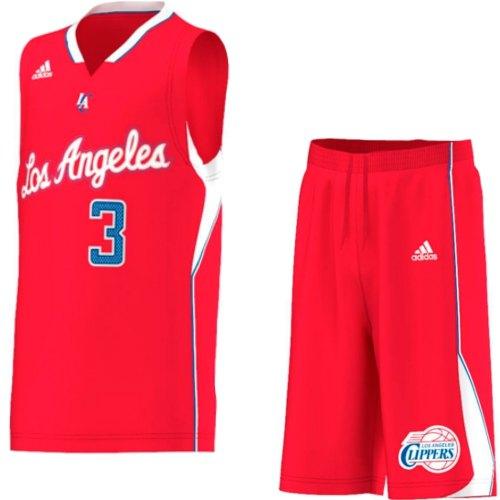 3 Chris Clippers Los Completo Adidas Basket Junior Paul Angeles SZ1qZ6Tax