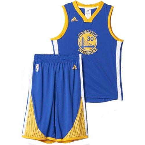 completo adidas basket