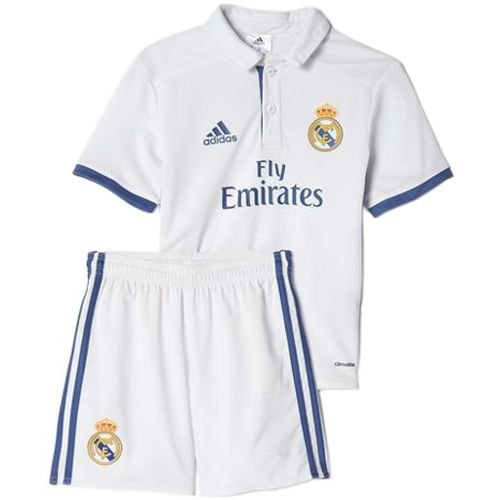 Maglia Home Real Madrid merchandising
