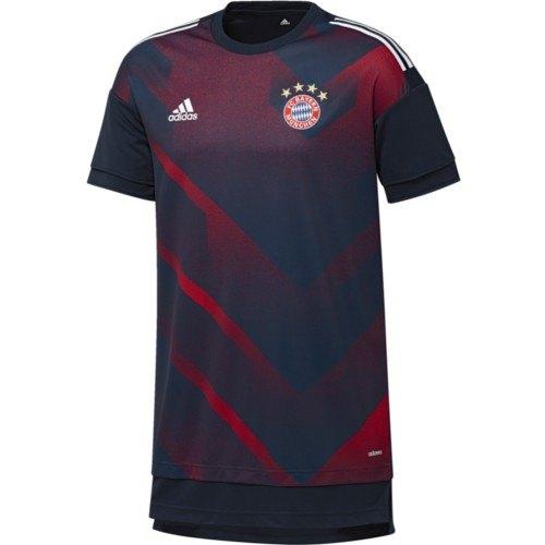 completo calcio FC Bayern München nazionali