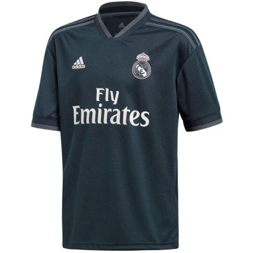 divisa calcio Real Madrid merchandising