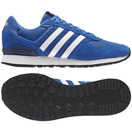 Scarpe The Mesh Sneakers Adidas 10k Bb7377 vf7yIY6gbm