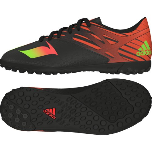 ADIDAS MESSI 15.4 TF Scarpa Calcetto