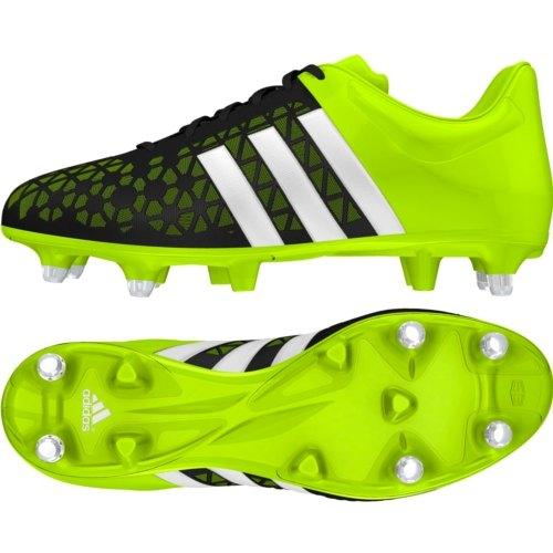 scarpe da calcio adidas con tacchetti in ferro