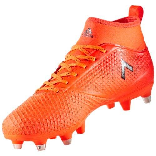 tacchetti scarpe calcio arancio