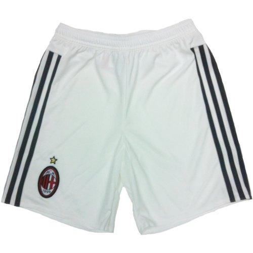 in vendita 446c0 54d99 Pantaloncini Calcio ADIDAS AC MILAN HOME REPLICA PLAYER SHORT S11851