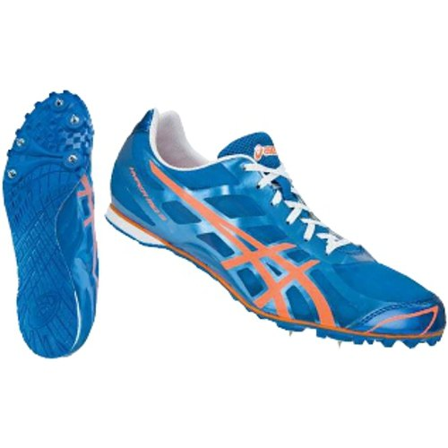 scarpe chiodate asics mezzofondo