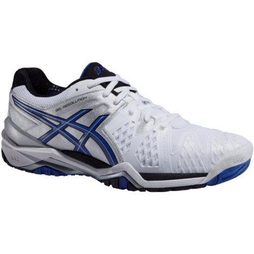 scarpe tennis asics gel resolution 6