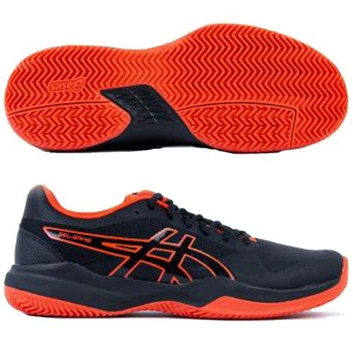 colori armoniosi prima clienti acquista per il meglio Scarpe Tennis ASICS GEL GAME 7 CLAY 1041A046 010