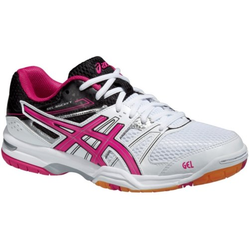 SCARPE VOLLEY DONNA ASICS GEL ROCKET 7 WMN B455N
