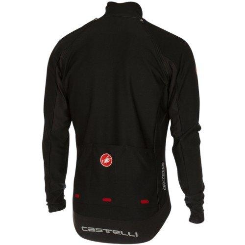 Castelli Convertibile Giacca 4516506 010 Perfetto Jacket Ciclismo cRq5j3A4L