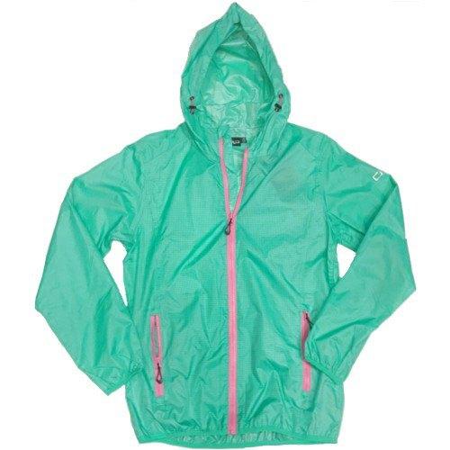 huge selection of 94e59 5a77f Giacca Pioggia Donna CMP WOMAN FIX HOOD RAIN JACKET 3X57726 159Q