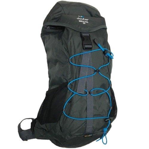 zaino 20 litri deuter walk air 20 rc 45369 4030 trekking the sport shop on. Black Bedroom Furniture Sets. Home Design Ideas