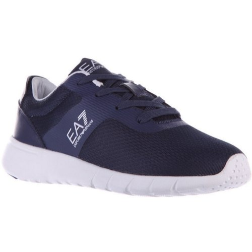 SNEAKERS EA7 Emporio Armani SIMPLE RACE 288031 ... 8da3d45df4c