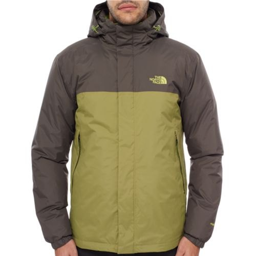 12acd43945 Giacca THE NORTH FACE RESOLVE DOWN JACKET CYG6 CJP