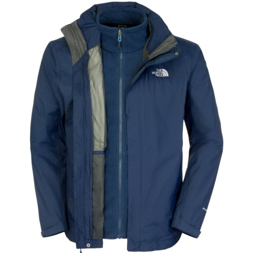 giacca the north face evolution ii triclimate jacket cg53 a7l
