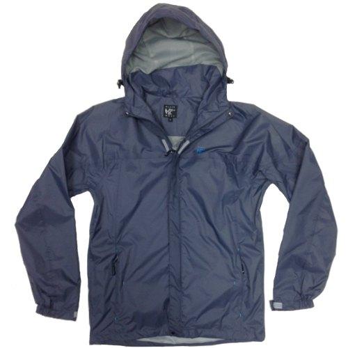 Rain M11k017 Trekking Man 1321 Giacca Jacket Montagna Wolf Black 1xn7xwgU