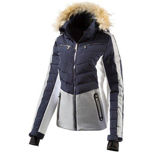 designer fashion d53e4 22479 Giacca Sci Donna McKINLEY BEVERLY WMS 280555 900 001